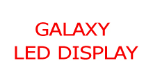 Galaxy Led Display