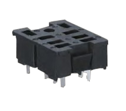 Relay Sockets